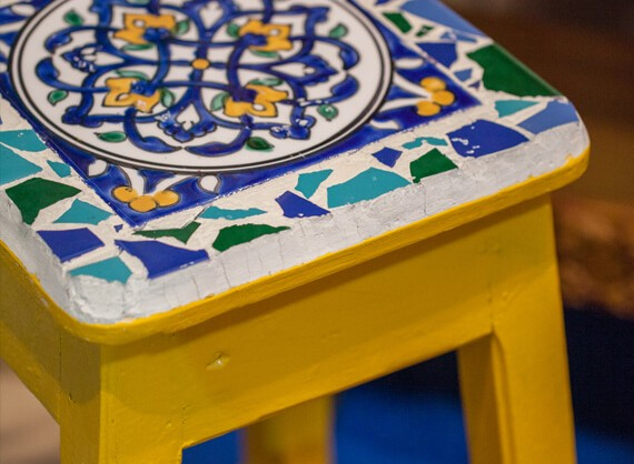Poterie tunisienne